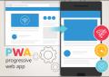 Progressive Web Apps — это мобильное приложение в браузере