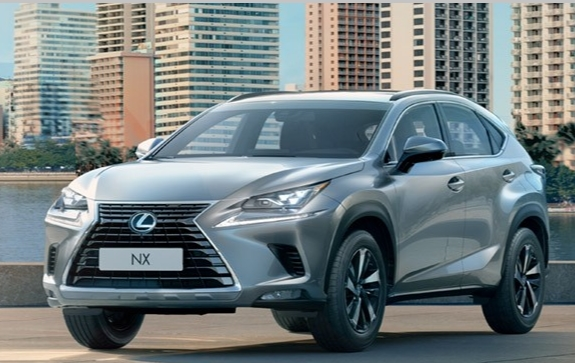 Японский бренд Lexus. «Лексус-Кунцево» – официальный дилер Lexus в Москве и России