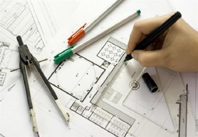 Геодезические изыскания для строительства. Изготовление и подготовка технического плана