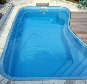 Технологические требования для бассейнов водных видов спорта