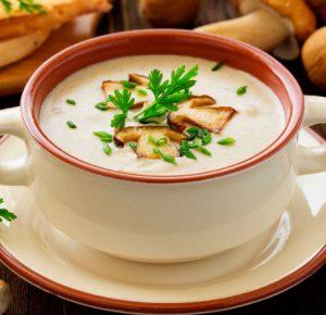 Полезные свойства жидких блюд. Самые вкусные супы с доставкой по Братску в Дон Япон