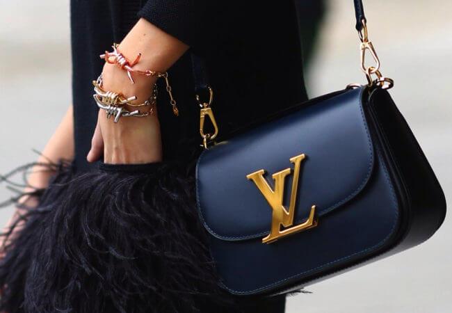 Покупка сумок. Российский ресейл-маркетплейс и магазин Luxxy