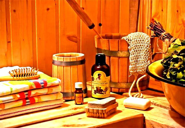 Знатный банщик — товары для бани и сауны