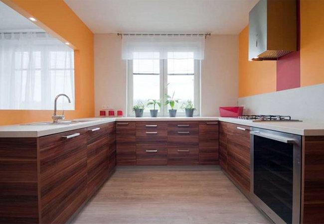 Кухни на заказ Киев с доставкой и установкой. Производитель качественной мебели