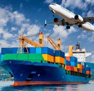 Логистические услуги. Доставка грузов из Китая в Москву