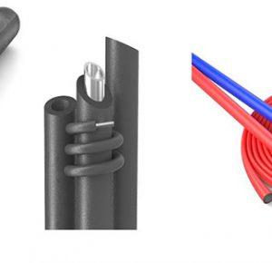Энергофлекс Супер для труб и рулоны ENERGOFLEX BLACK STAR DUCT AL, ENERGOFLEX VENT, Energocell HT