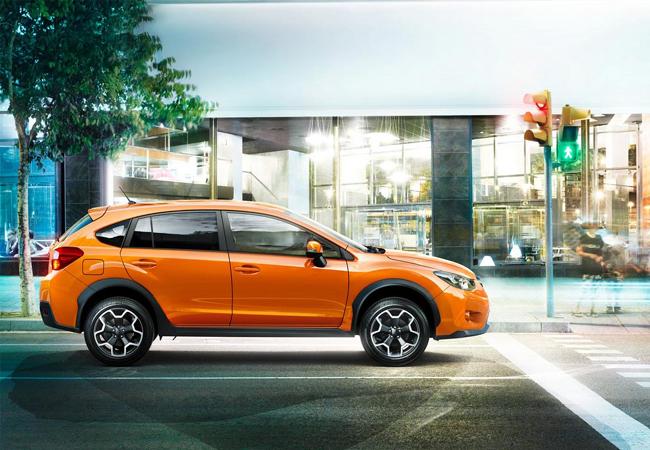 Ликвидация дилерского склада Subaru. Самые лучшие цены в Москве и России!