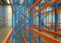 Разновидности современных стеллажей для склада