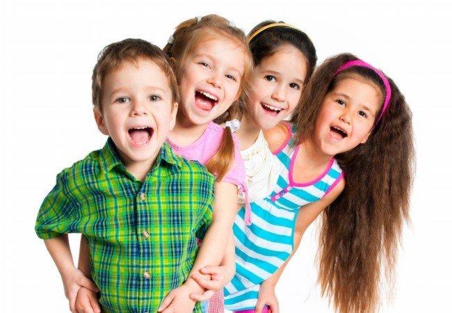 Детский трикотаж оптом – высокое качество по доступной цене
