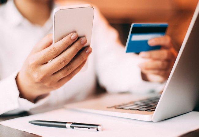 Срочные займы онлайн. Одобрение 95% займов за 12 секунд
