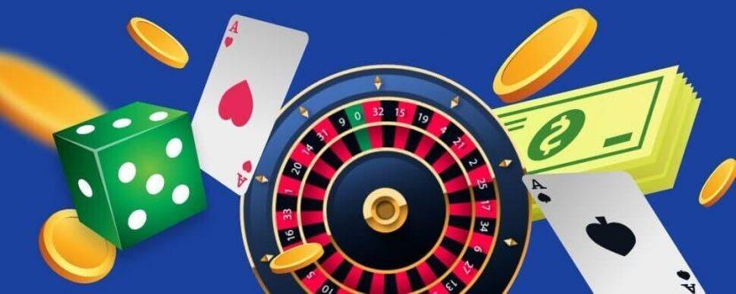 Лучшие бонусы и промо-акции для азартных игр в Интернете в 2021