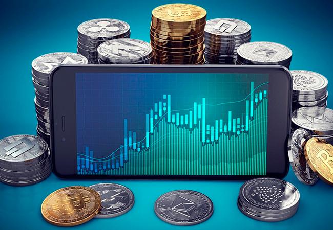 Криптовалюты — финансы будущего!