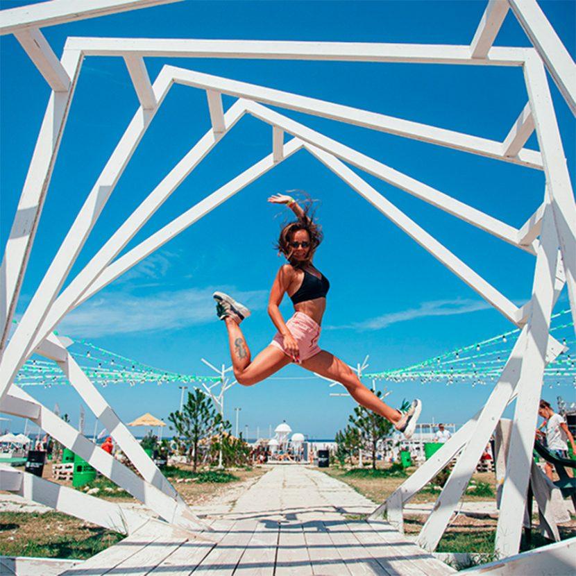 Стоматологический фестиваль и отдых в Крыму