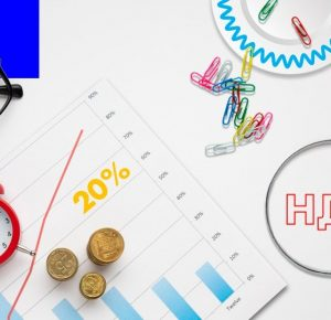 Обязанностей главного бухгалтера. Как выделить и как начислить НДС?