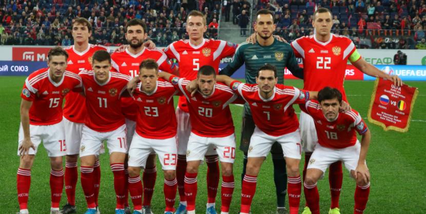 Таблица чемпионата России по футболу: кто попадает в еврокубки