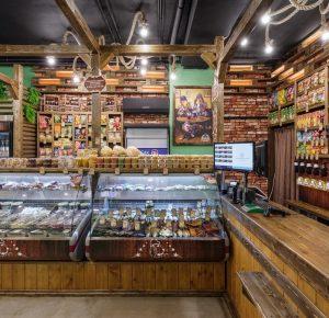 Нюансы выбора франшизы пивного магазина
