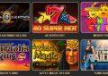 Официальный сайт интернет казино Rox