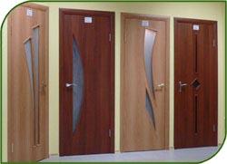 Готовые межкомнатные двери и под заказ от фабрики Краснодеревщик