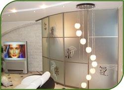 Как добиться комфортного освещения комнаты?