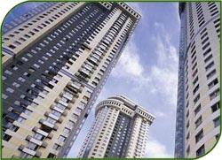 Многоквартирные дома в столице будут оборудованы новой системой сигнализации
