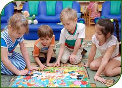 На капитальный ремонт Московских детдомов в 2013 году будет направлено около 800 млн рублей