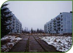 На военные городки в Московской области будет выделено более 50 миллиардов рублей