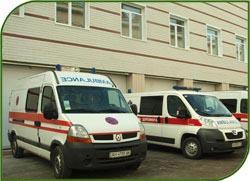 «Росстройинвест» выстроит для Мариинской больницы лечебный корпус