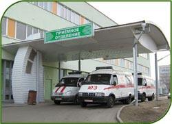 В Астраханской области намерены провести ремонт всех поликлиник