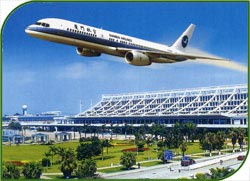 В Екатеринбурге реконструировали терминал внутренних авиалиний аэропорта «Кольцово» за 1 миллиард рублей