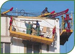 В прошлом году во Владивостоке отремонтировало 200 домов