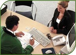 Выбор офисного кресла, основные нюансы