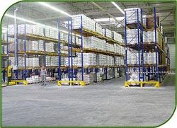 Виды и характеристики светильников для складов и объектов ЖКХ